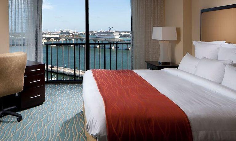 Miami Marriott Biscayne Bay Miami, FL
